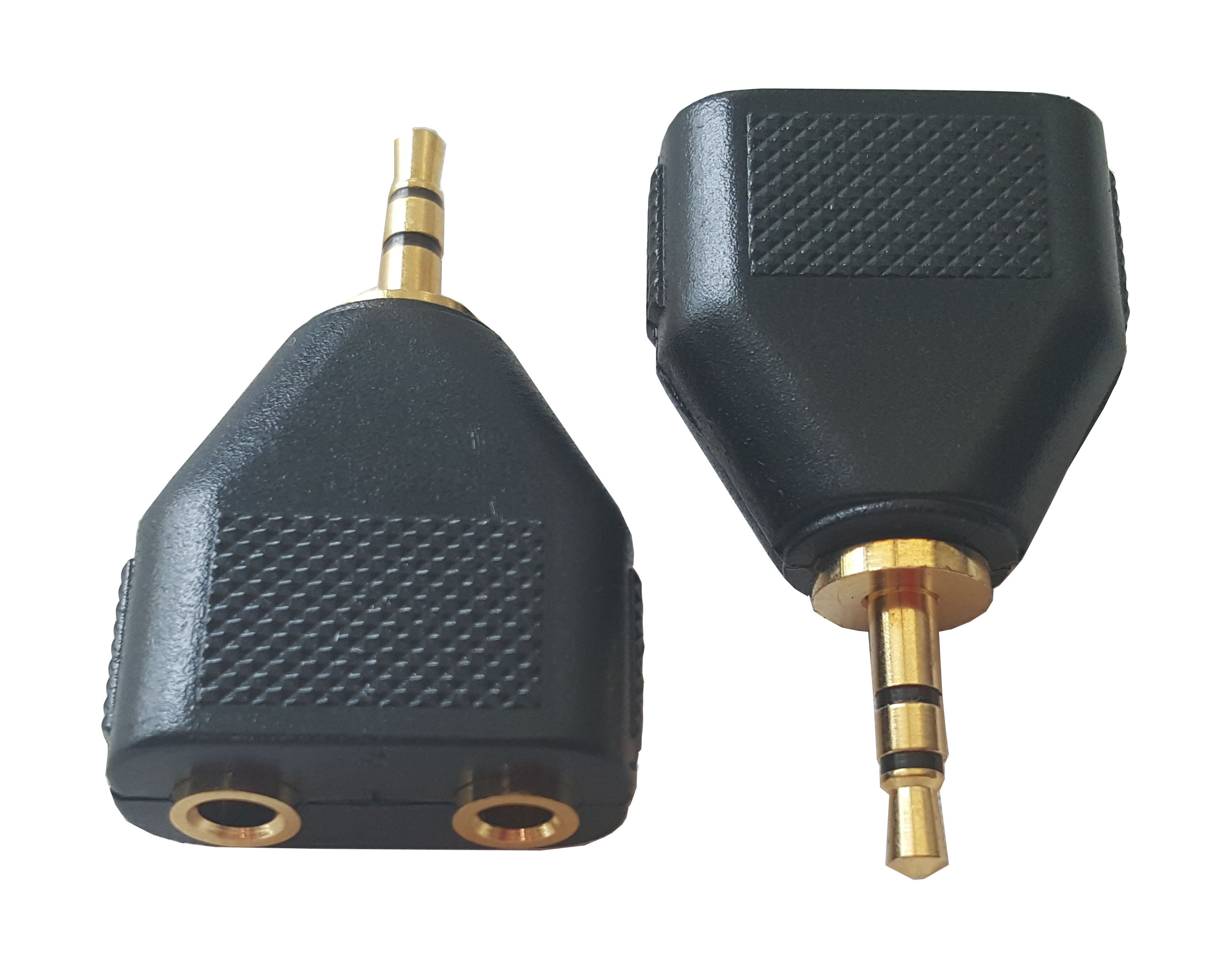 audio splitter made in Taiwan