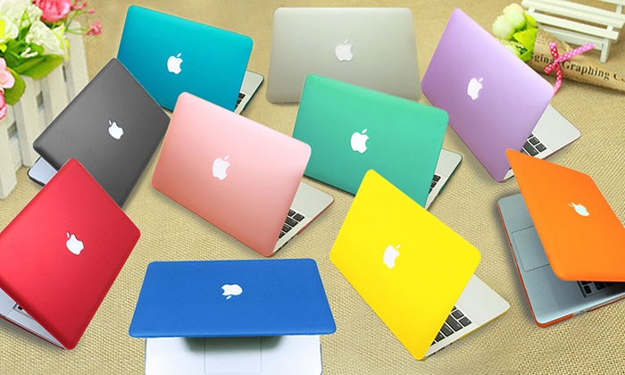 macbook protective hard case color